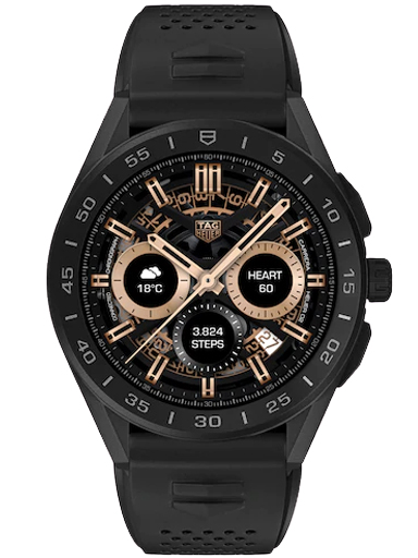 TAG HEUER CONNECTED-SBG8A80.BT6221