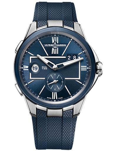 Ulysse Nardin Executive 243-20-3/43-243-20-3/43