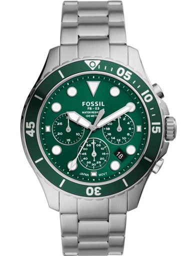 Fossil Sport Collection Watch-FS5726I