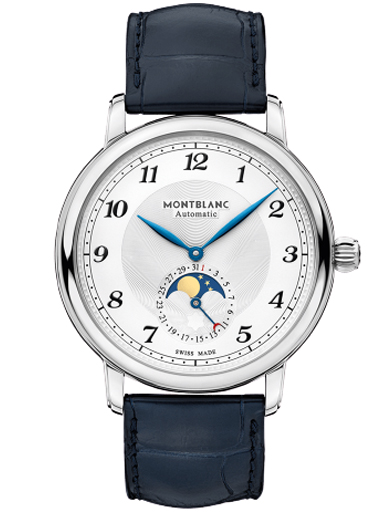Montblanc Star Legacy Moon phase Watch-117578