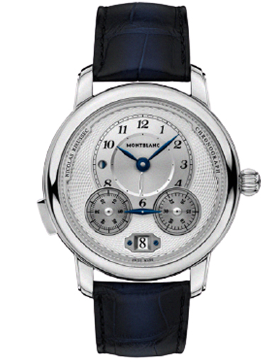 Montblanc Star Legacy Watch-118537