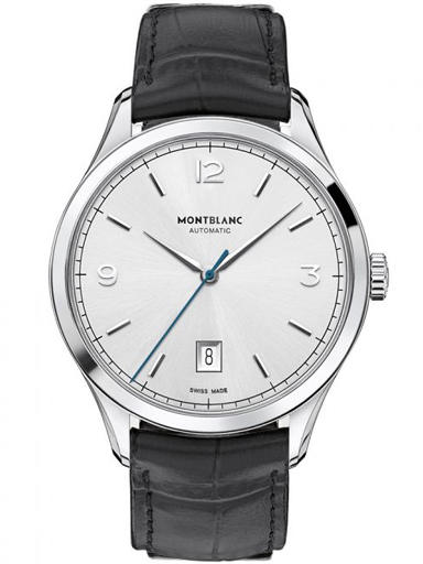 MONTBLANC HERITAGE CHRONOMETRIE AUTOMATIC MEN'S WATCH-112533