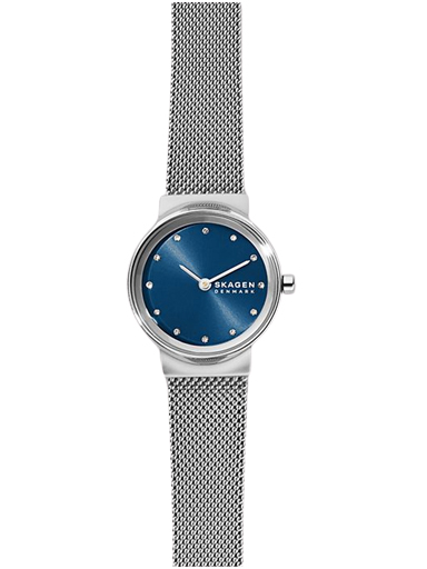 SKW2920I Skagen Freja Analog Blue Dial Women's Watch-SKW2920I