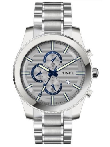 timex spike chronograph collection mens watch tweg19503-TWEG19503