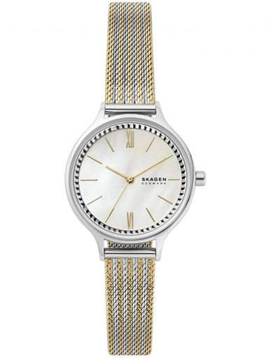 skagen women's anita stainless steel watch skw2908i-SKW2908I