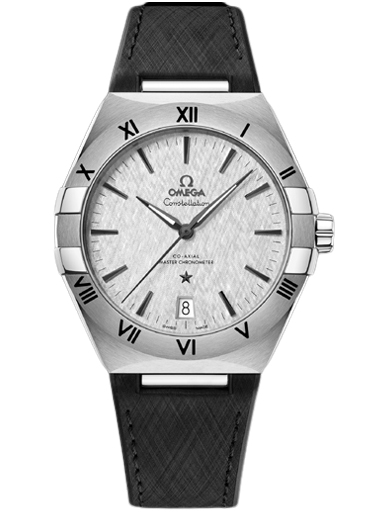 OMEGA CONSTELLATION- CO-AXIAL MASTER CHRONOMETER 41 MM WATCH-O13112412106001