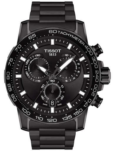 TISSOT SUPERSPORT CHRONO T125.617.33.051.00-T125.617.33.051.00