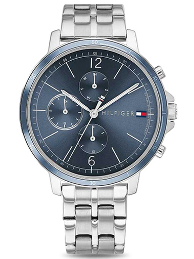 Tommy Hilfiger Blue Dial Madison Watch-TH1782188