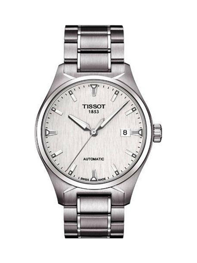 Tissot T-Tempo Automatic Mens Watch -T0604071103100