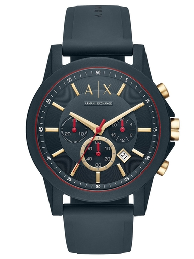 Armani Exchange AX1335 Men's Watch-AX1335