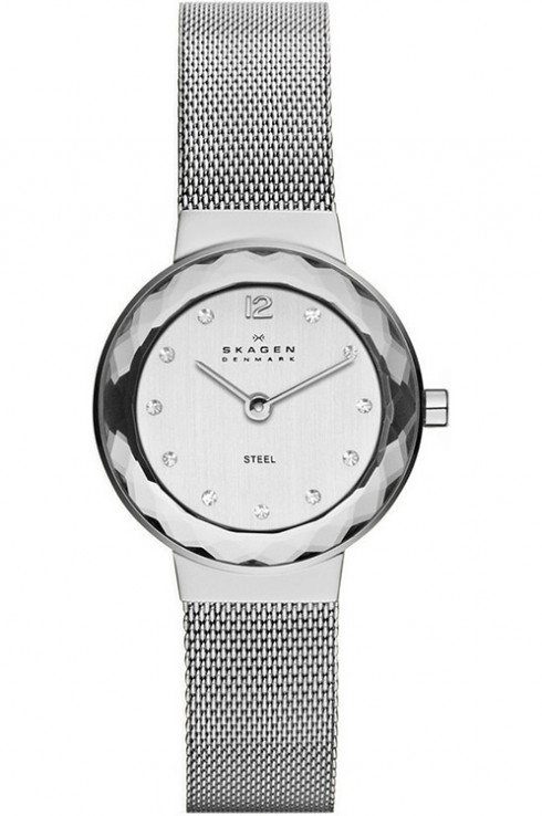Skagen 456SSS Ladies Watch-456SSS