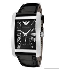 Emporio Armani AR0143 Men's Watch-AR0143