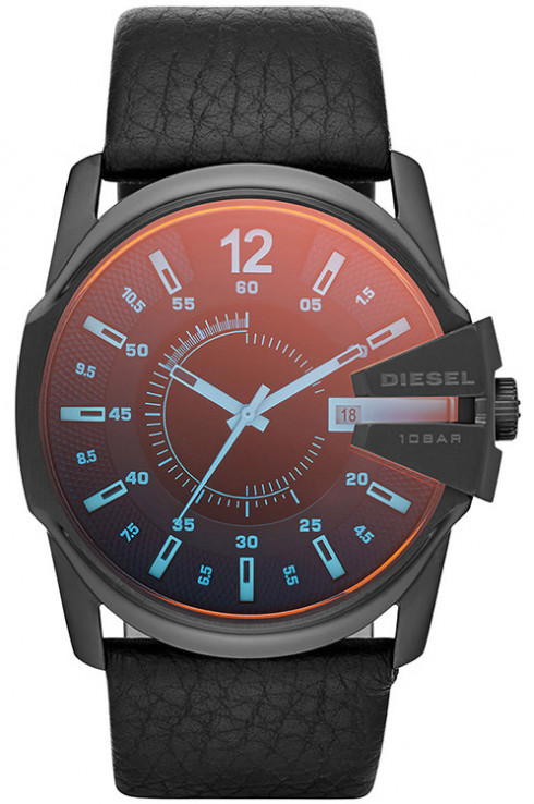 Diesel DZ1657 Men's Watch-DZ1657