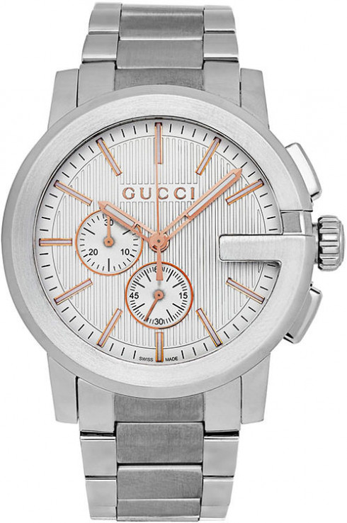 Gucci G-Chrono YA101201 Collection New XL-YA101201