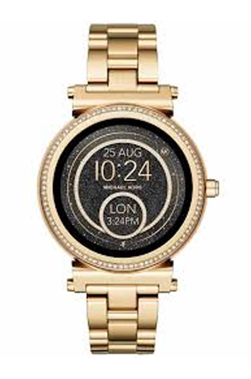 MICHAEL KORS MKT5021 LADIES WATCH-MKT5021