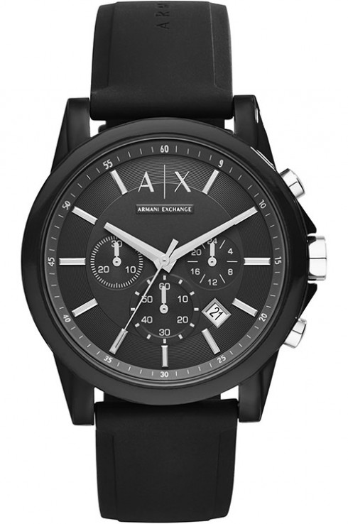 Armani Exchange Active Chronograph Mens Watch-AX1326