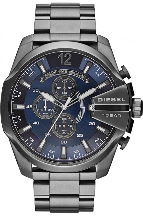 Mens Diesel Mega Chief Chronograph Watch DZ4329-DZ4329