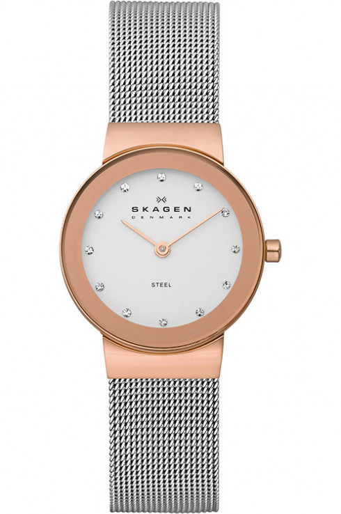 Skagen 358SRSCI Watch-358SRSCI