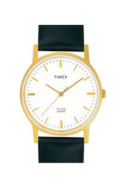 timex classics analog men's watch-A300