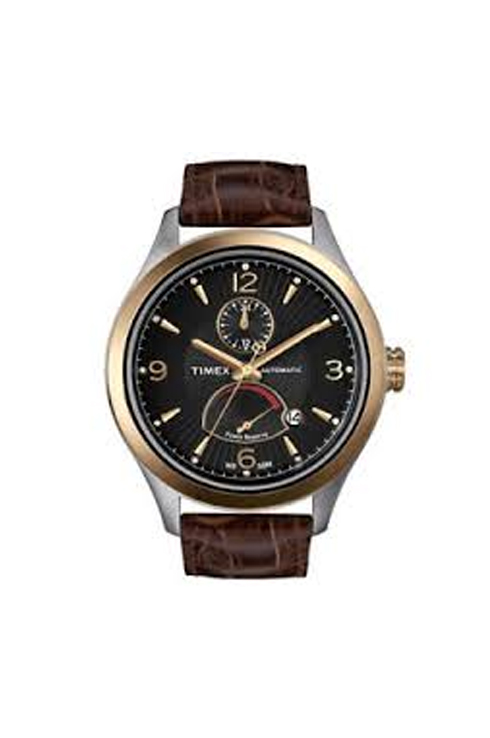 Timex Mens Automatic Watch 980-T2M980