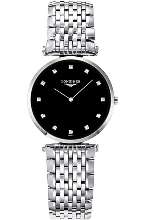 Longines La Grande Classique De Ladies Watch-L45124586