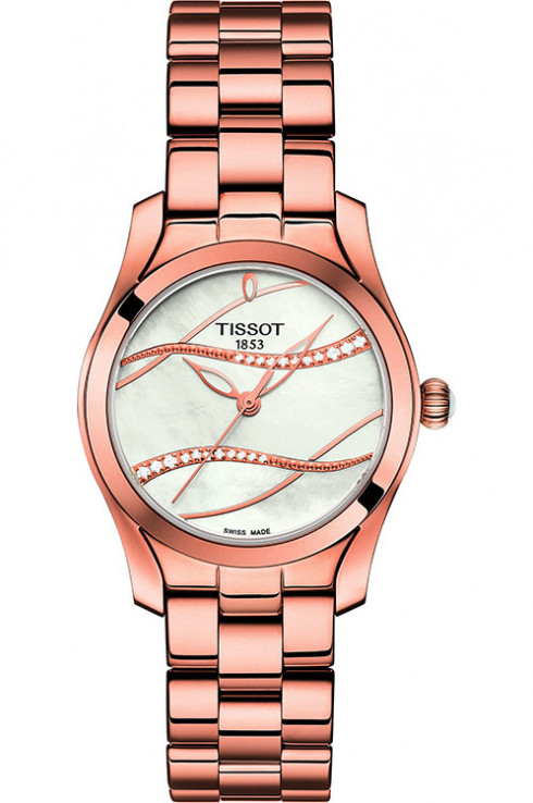 Tissot Tissot T-Wave Women's Watch-T1122103311100