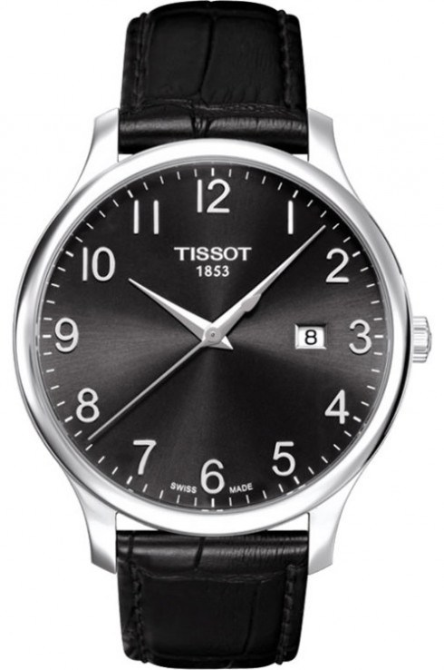 Tissot T-Classic Tradition Mens Watch-T0636101605200
