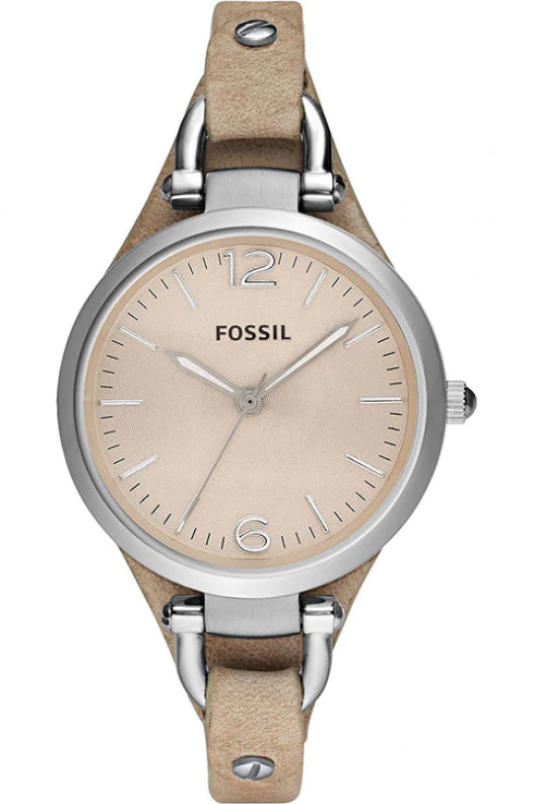 FOSSIL LADIES' GEORGIA WATCH-ES2830I