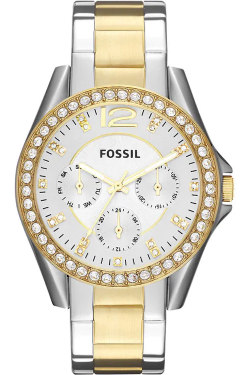 Fossil Riley Women's Watch-ES3204I