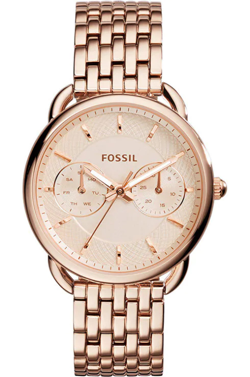 Fossil ES3713I Tailor Watch For Women-ES3713I