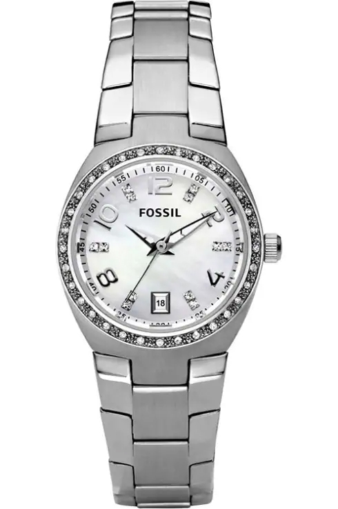 Fossil AM4141I Women's  Analog Watch-AM4141I