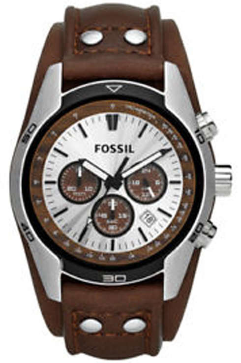 Fossil CH2565 Chronograph Men's Watch-CH2565