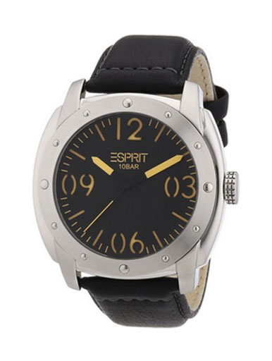 esprit men's watch-ES106381001