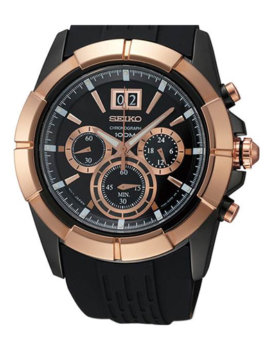 Seiko SPC106P1 Chronograph Men's Watch-SPC106P1