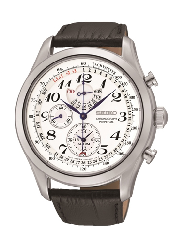Seiko Dress Chronograph SPC131P1 Men's Watch-SPC131P1