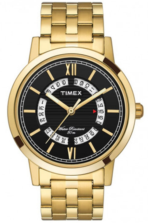 Timex Analog TW000T127 Men's Watch-TW000T127
