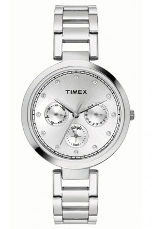 Timex Analog TW000X211 Women's Watch-TW000X211