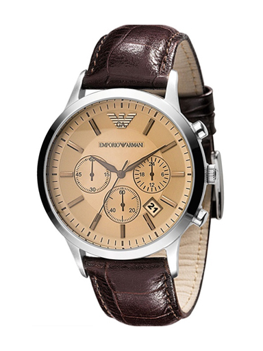 Emporio Armani AR2433 Men's Watch-AR2433