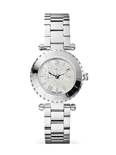 Guess Collection Gc Mini Chic X70110L1S Women's Watch-X70110L1S
