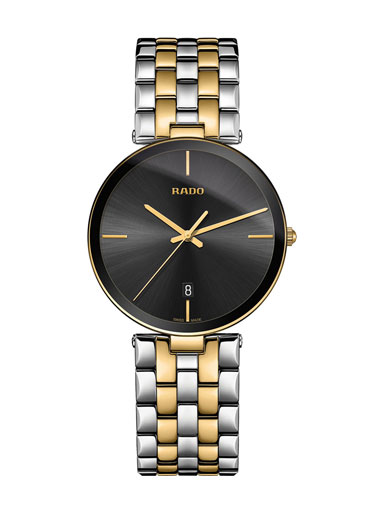 Rado Florence Men Date Quartz Watch-R48867153