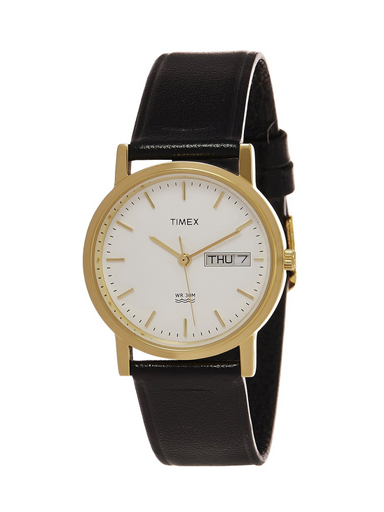 Timex Classic Analog  Men's Watch-A500