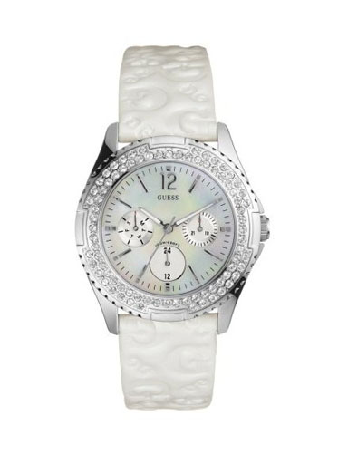 Guess little party girl women's watch-I11528L1