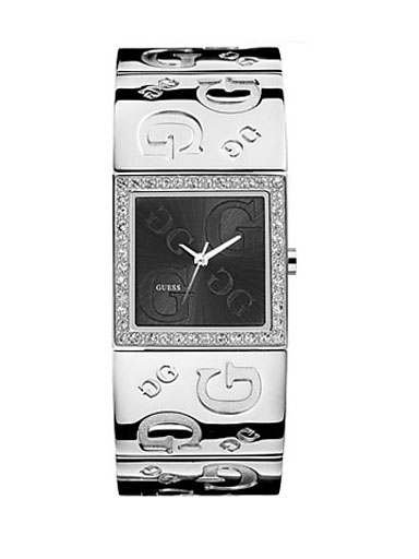 Guess Stainless steel case and bracelet Watch-I70607L2