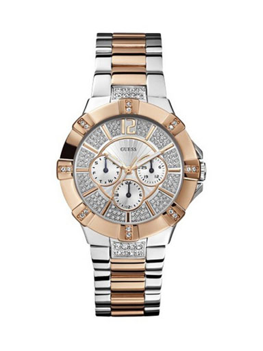 Guess Ladies Multifunction Watch-W0024L1