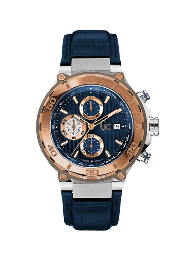 Guess Collection Gc Bold watch-X56011G7S