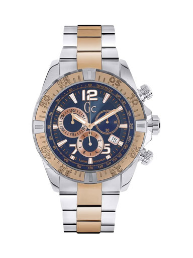 Gc Sport Chic Collection-Y02002G7
