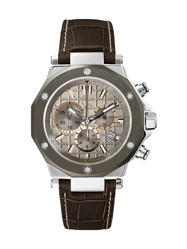 Gc-3 Sport Chic Collection-X72026G1S