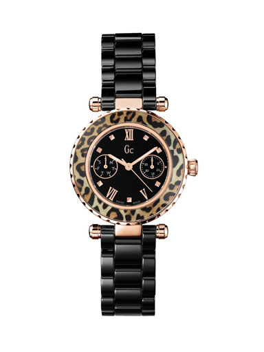 gc sport diver chic swiss made watch-X35016L2S