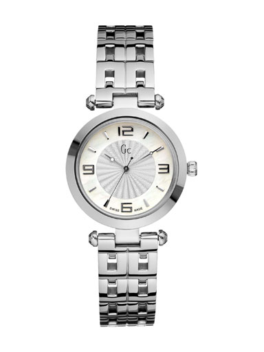 Guess Collection GC Diver Chic Ladies Watch-X17003L1