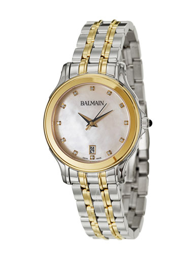 Balmain Elysees Women's Watch-B18523986
